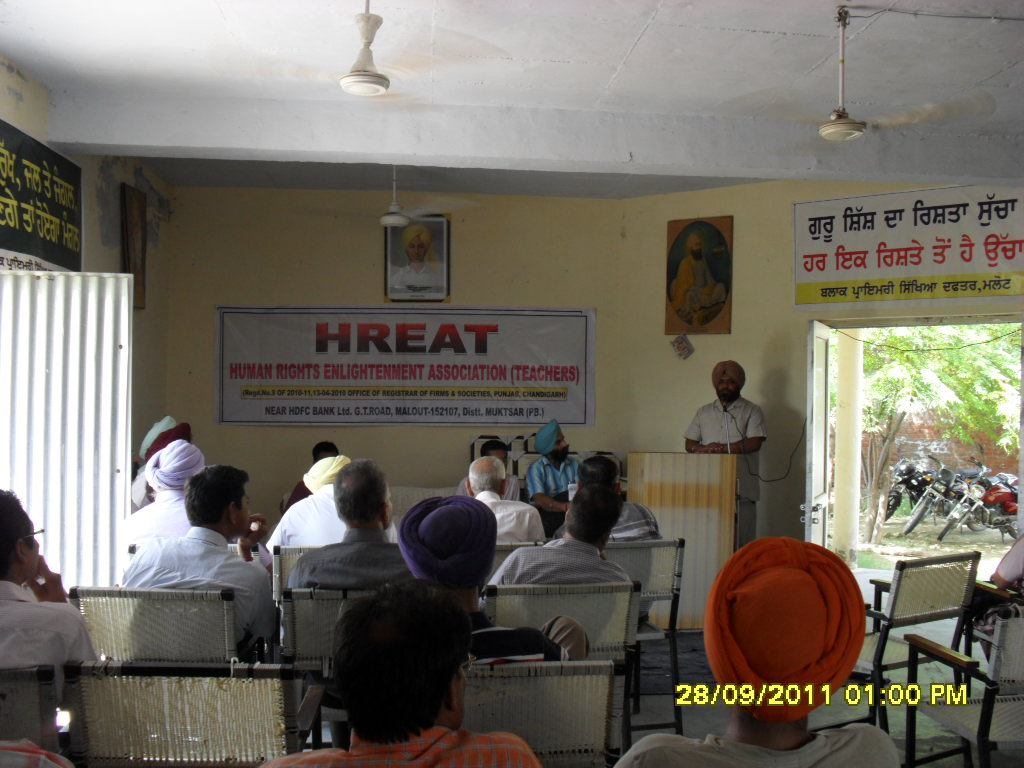 HREAT ON S.BHAGAT SINGH BDAY 28.09.11